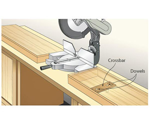 mitersaw