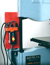 three-outlet adapter for equipment