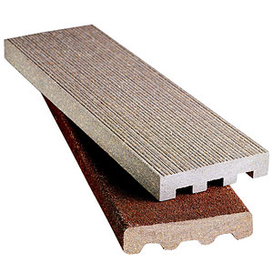 Wood/Plastic Composite