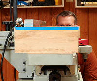 True Up Your Jointer Tables