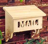Mailbox