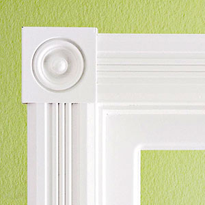 Build & install beautiful door and window trim