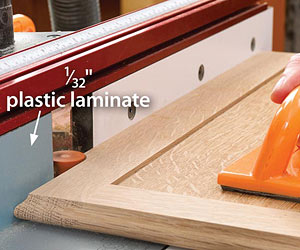Laminate
