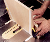 How-to box jointing