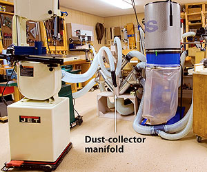 Dust-collector