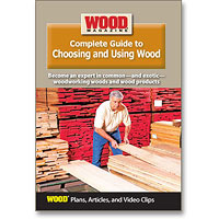 wood complete guide