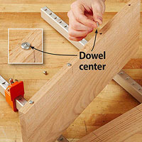 Dowel Center