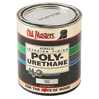 Can of Ply-Urethance
