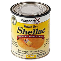 Can of Shellac
