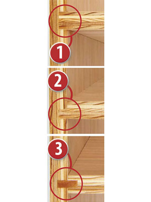 3 Plenty Strong Plywood Joints