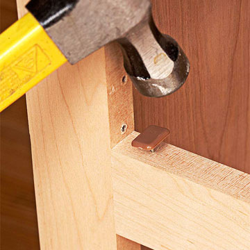 How To Install Bottom Mount Drawer Slides Add The Cabinet