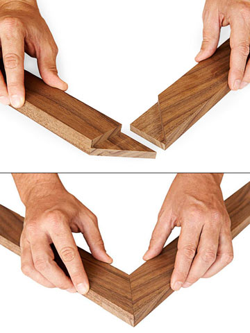 Popular Simple Strong Joints  Philadelphia Woodworks