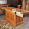 Craftsmen's Workbench