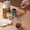 Make a home-brew wipe-on finish