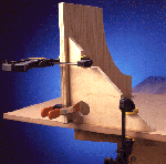 Right-angle clamp jig