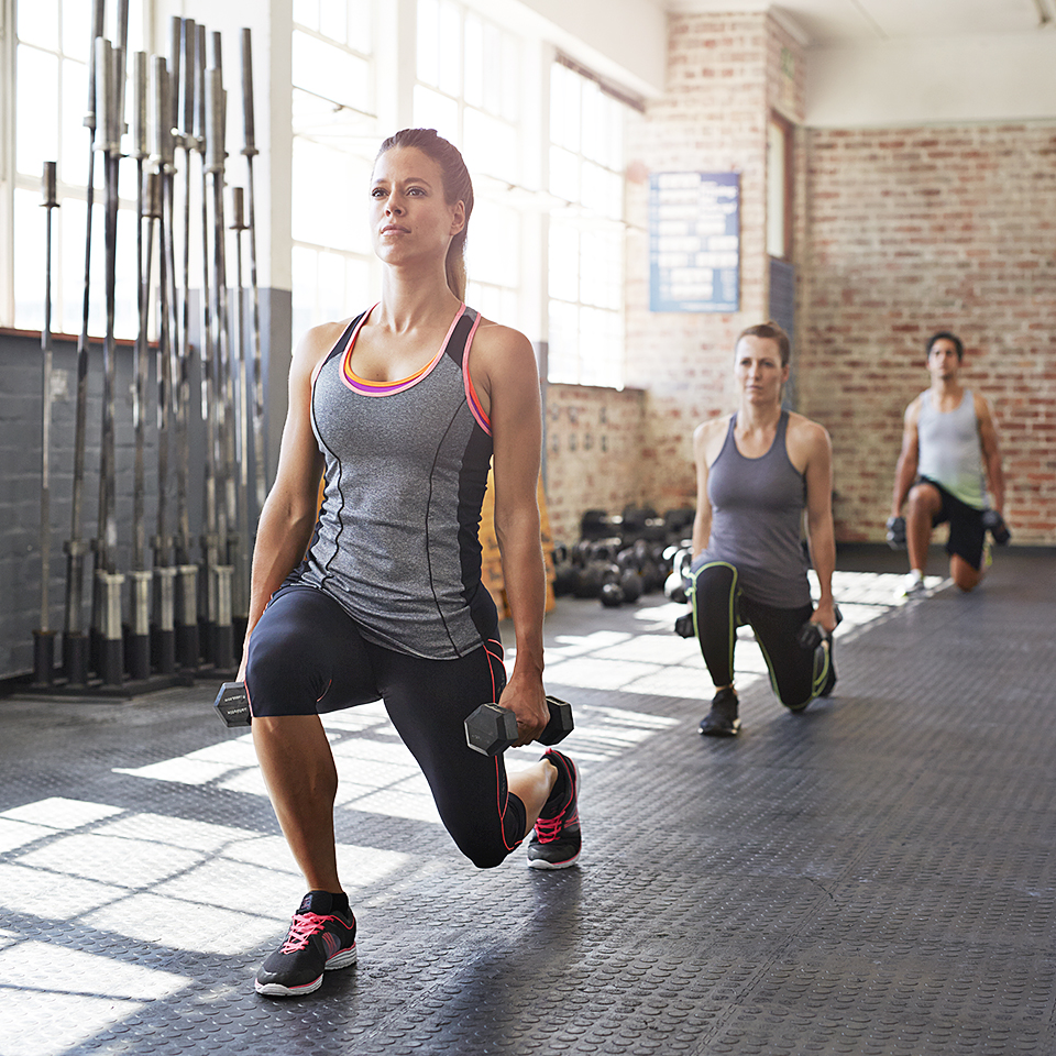 Trying to Lose Weight? Here's Why Strength Training Is as Important as Cardio