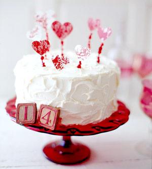 Valentine cakePresente Dia dos Namorados, Dia dos Namorados, Comemoração Dia dos namorados