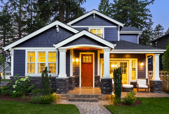Traditional Home Exclusive Offers