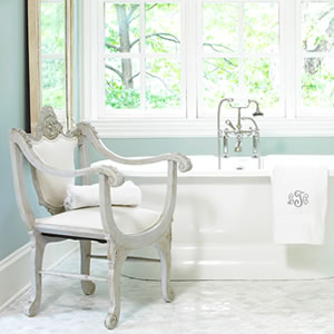 Bathroom Makeover Sweepstakes exclusive offers
