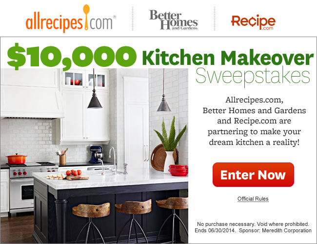 kitchen makeover contests adchoices 2258