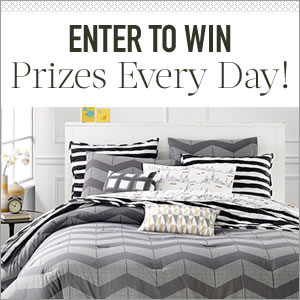 Lovely Martha Stewart Daily Sweepstakes