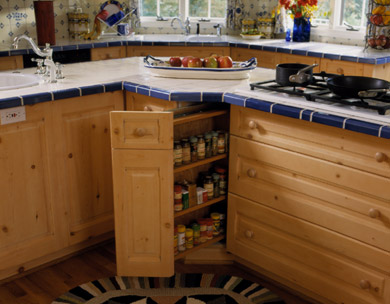 10 Tips for a Better Kitchen