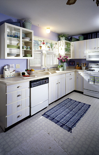 Which Kitchen Layout Fits Your House?