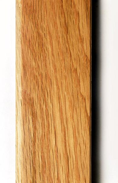 Red Oak Wood Sample