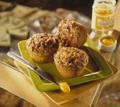 Storing Muffins and Quick Breads