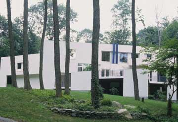 Modular Home, Contemporary Design