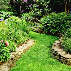 Attractive The Elements Of Good Garden Design