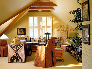 Is Your Attic Worth Remodeling?