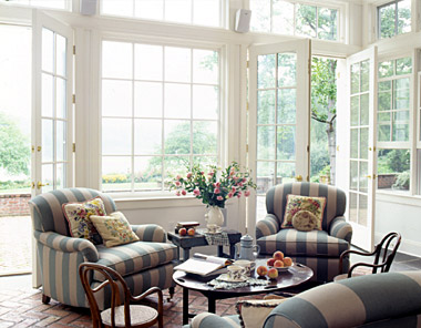 What to know before adding a sunroom for Small room additions