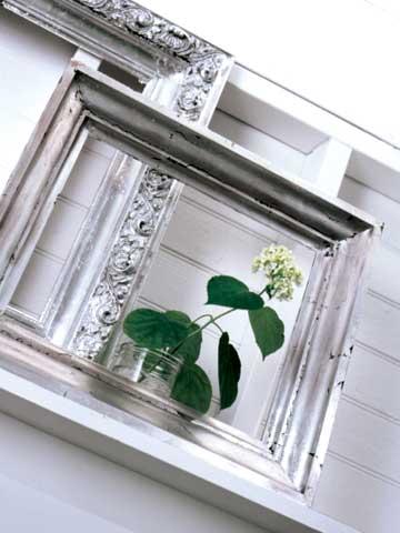 Silver Leafing 1-2-3-4