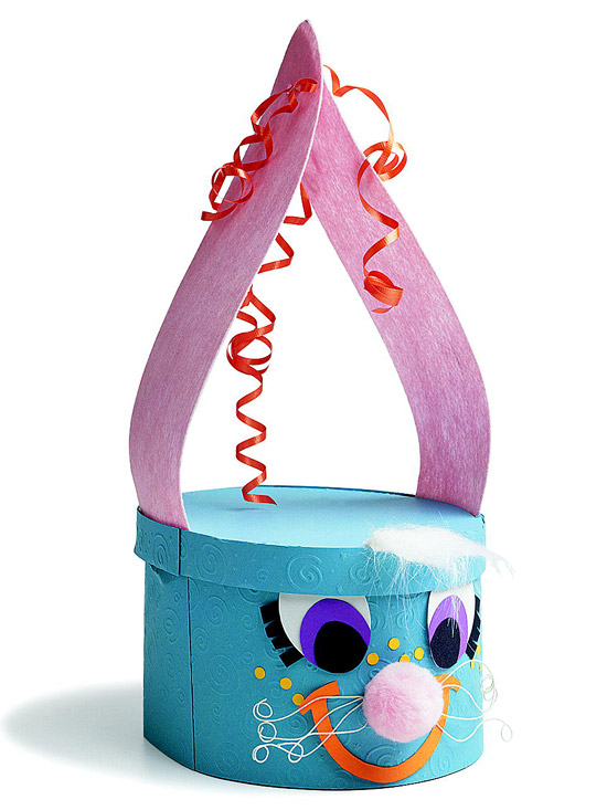Rascally Rabbit Gift Box
