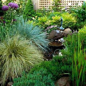 color garden. One-Color Gardens Color Garden