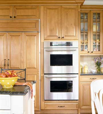 Kitchen Design & Remodeling Ideas