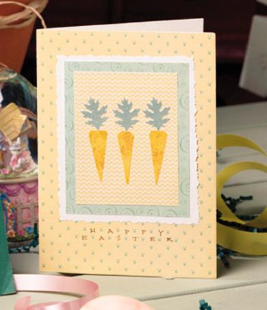 9 Easter Paper Craft Projects