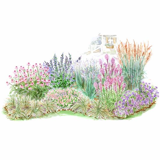 Easiest Gardens on backyard design zone 6, garden design zone 4, garden design zone 8, garden design zone 9, rain garden plants zone 6, rock garden plants zone 6,