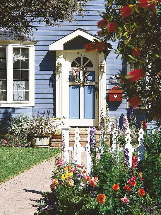 Front Yard Garden Essentials