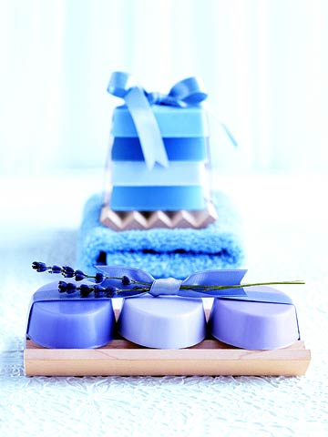 Fragrant Handmade Soaps