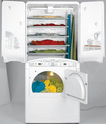 Selecting a Dryer