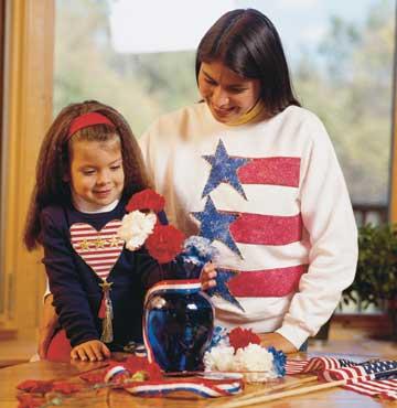 All-American Sweatshirts