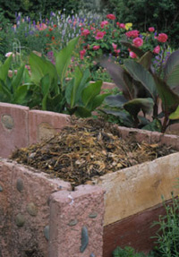 Weekend Project: Make and Use Compost