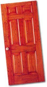 Steel Door Fix-Up