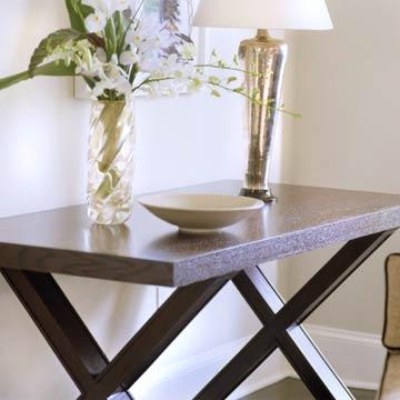 Wood Furnishings Care