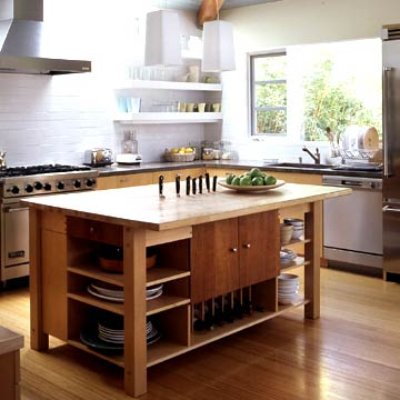Wood Basics Tips For Flooring Countertops And Cabinets
