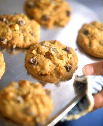 Cookie Sheet Tip Sheet