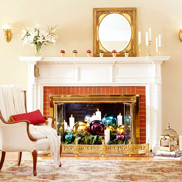 Fireplace and Stove Basics