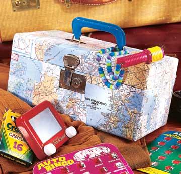 RV Travel Necessities